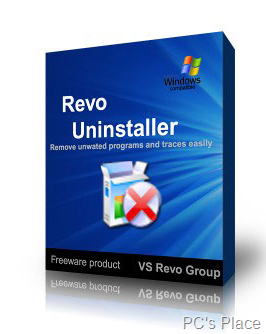 revo uninstaller - remove programs completely from your computer