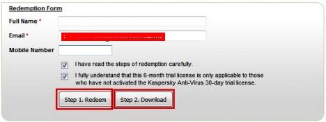 Free License Key / Activation Code Kaspersky Antivirus 2011