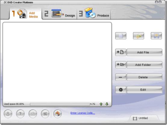 ZC DVD Creator