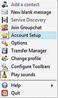 Use Google talk to chat with Yahoo! and MSN buddies  | PCs Place