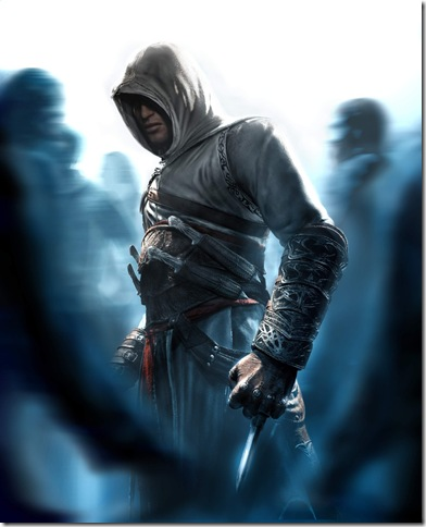 Assasins Creed review and walk through