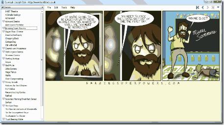 Comical – Download and Read Books / Comics Online On Desktop