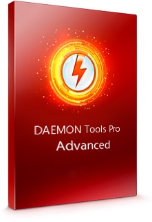 Daemon Tools Pro Advanced скачать img-1