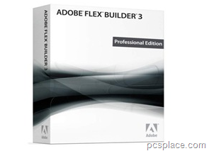 adobe flex builder 3 professional