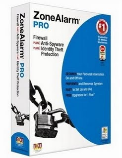 Free Download ZoneAlarm Pro 2010