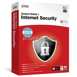 iolo system shield internet security free 1 year license key