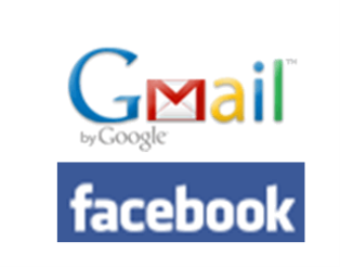 How To Integrate / Add Facebook To Gmail