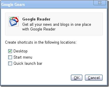 chrome app shortcut 1