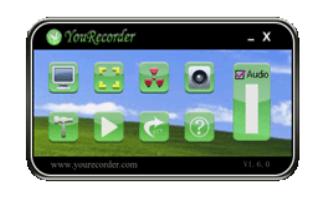 You Recorder - Record / Capture Screen In Real Time 3D Game On PC