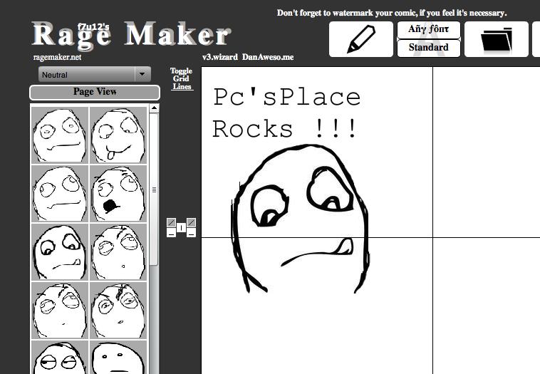 Screen shot 2012 08 08 at 10.21.50 AM create troll face online comic rage creator make meme comic
