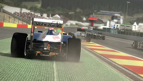 F1 2012 for mac