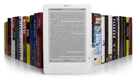 How To Send Non Amazon Books To Kindle
