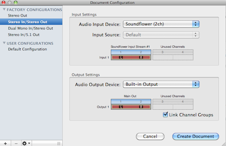 Set Up System Audio Equalizer For Mac