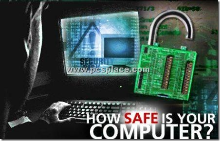 Protect your computer from virus and threats