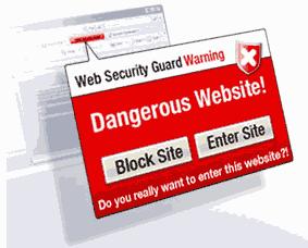 web security guard