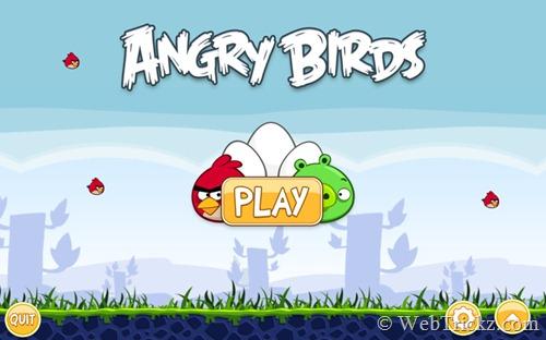 angry bird kostenlos spielen