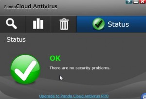 Panda Cloud Activation Code