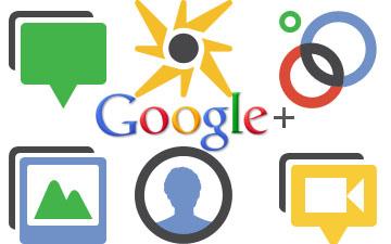 google plus 360 Pendapatan Facebook meningkat